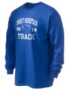 Smoky Mountain High SchoolTrack