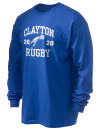 Clayton High SchoolRugby