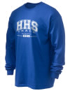 Hunt High SchoolTrack
