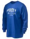 James Hunt High SchoolSoftball