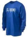 El Reno High SchoolDance