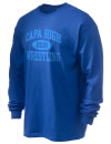 Capa High SchoolWrestling
