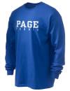 Fred J Page High SchoolTennis
