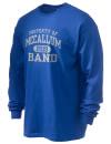 Mccallum High SchoolBand