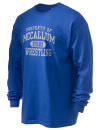 Mccallum High SchoolWrestling