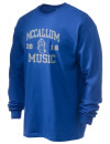 Mccallum High SchoolMusic