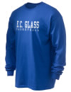 E C Glass High SchoolBasketball
