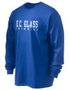 E C Glass High SchoolSwimming