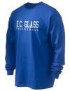 E C Glass High SchoolVolleyball