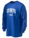Dierks High SchoolVolleyball