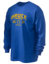 Bruce High SchoolBaseball