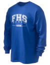 Fulton City High SchoolTrack