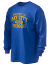 Bay City High SchoolSwimming