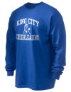 King City High SchoolCheerleading