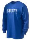 King City High SchoolDance