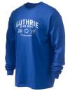 Guthrie High SchoolCheerleading