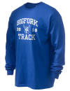 Bigfork High SchoolTrack