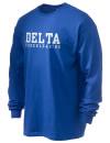 Delta High SchoolCheerleading