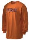 Riverside High SchoolGolf