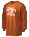 A C Jones High School