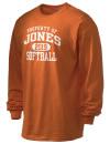 A C Jones High SchoolSoftball