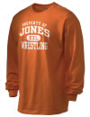 A C Jones High SchoolWrestling