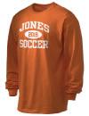 A C Jones High SchoolSoccer
