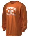 A C Jones High SchoolVolleyball