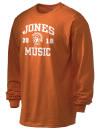 A C Jones High SchoolMusic