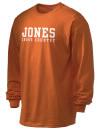 A C Jones High SchoolCross Country