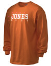 A C Jones High SchoolGolf