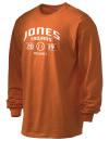 A C Jones High SchoolBaseball