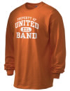 United High SchoolBand