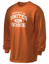 United High SchoolSwimming