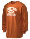 United High SchoolWrestling