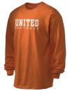 United High SchoolSoftball