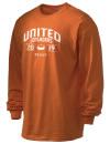 United High SchoolHockey